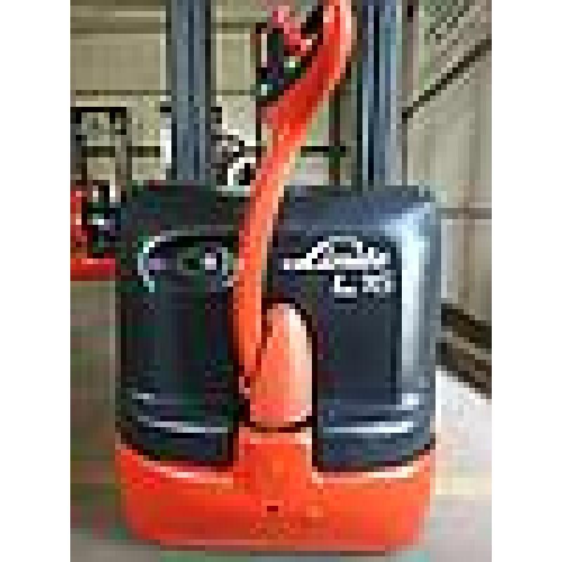 Штабелер електричний самохідний LINDE L 16 1,6т 3.2м