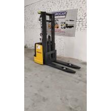 Штабелер электрический поводковый Komatsu MWS 12 1R 1200kg 412cm
