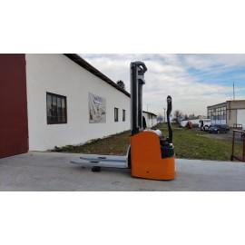 Штабелер електричний повідковий STILL EGV 16 4.3m