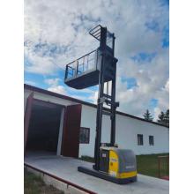 Штабелер електричний самохідний NISSAN Atlet OPH 1000кг 420см