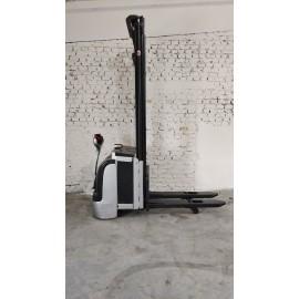 Штабелер электрический самоходный LINDE L 16 LI 1.6t 4.2m