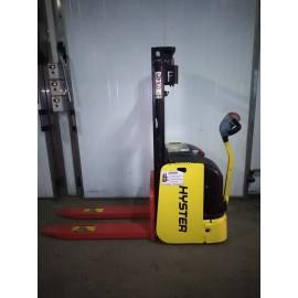 Штабелер електричний самохідний HYSTER 1.2 2,8м