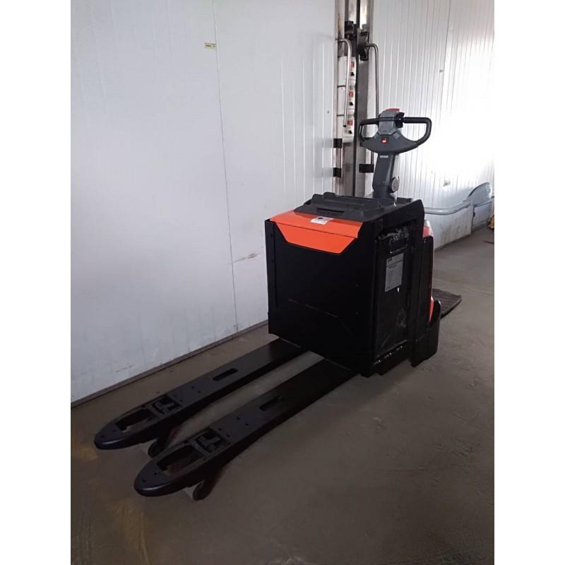 ЕлектровізокToyota BT LPE 220 2200 кг 2015