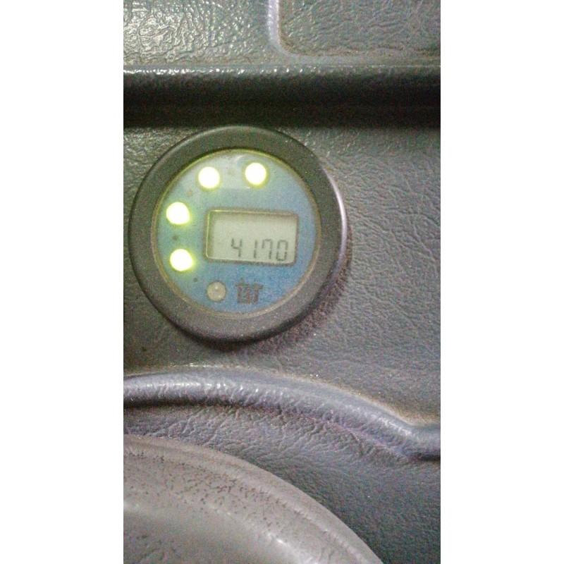 Штабелер рітчак електричний Nissan Atlet 2т 5.4м