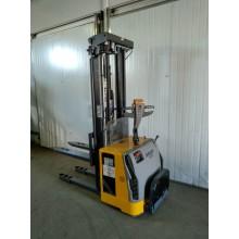 Штабелер електричний самохідний NISSAN Atlet TS 125 1.25 т 3.45 м