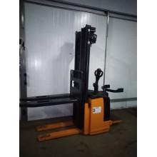 Штабелер електричний повідковий STILL EGV S14  5,475m 2014