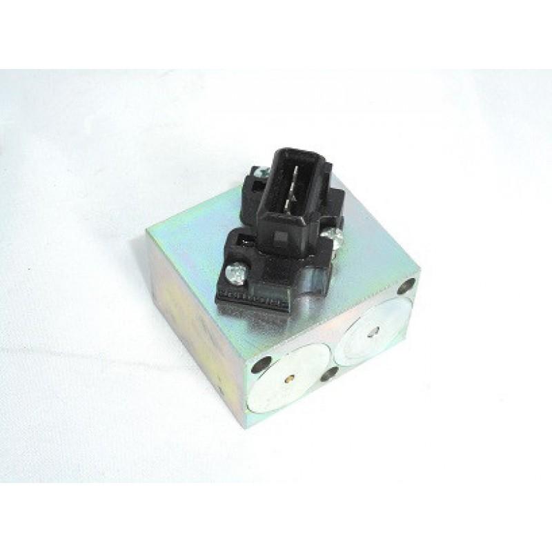 Електроклапан Linde 1133608202