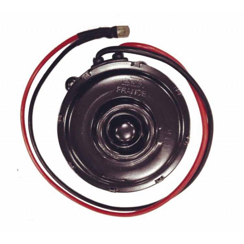 Двигун насоса гідравлічного Linde 0039761122