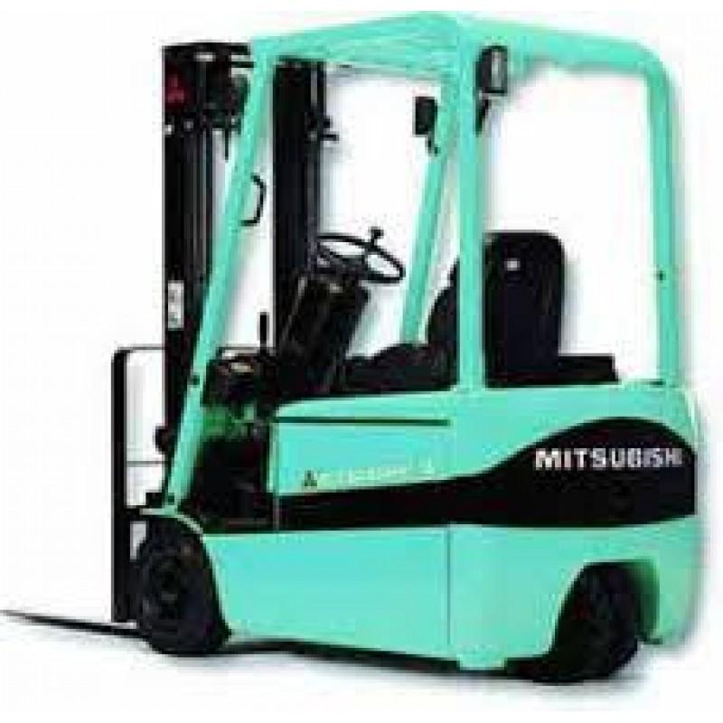 Запчастини на навантажувач Mitsubishi