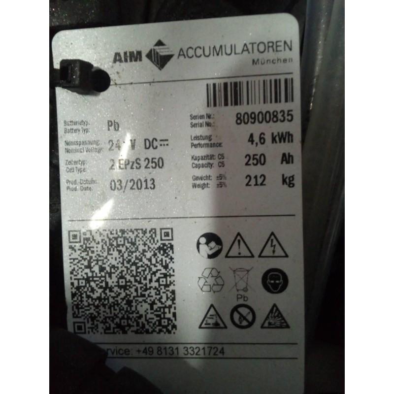 Електровізок STILL ECU 18 1800кг