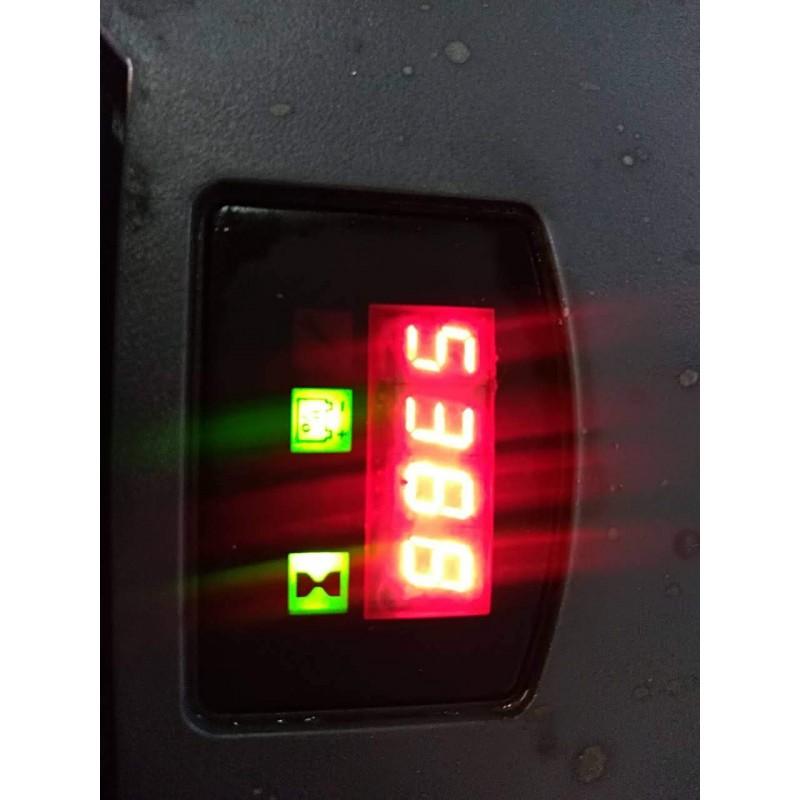 Електровізок TOYOTA BT 20 2000 кг