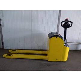 Електровізок навантажувач MANITOU LOC 2,2 т лапи 160 см