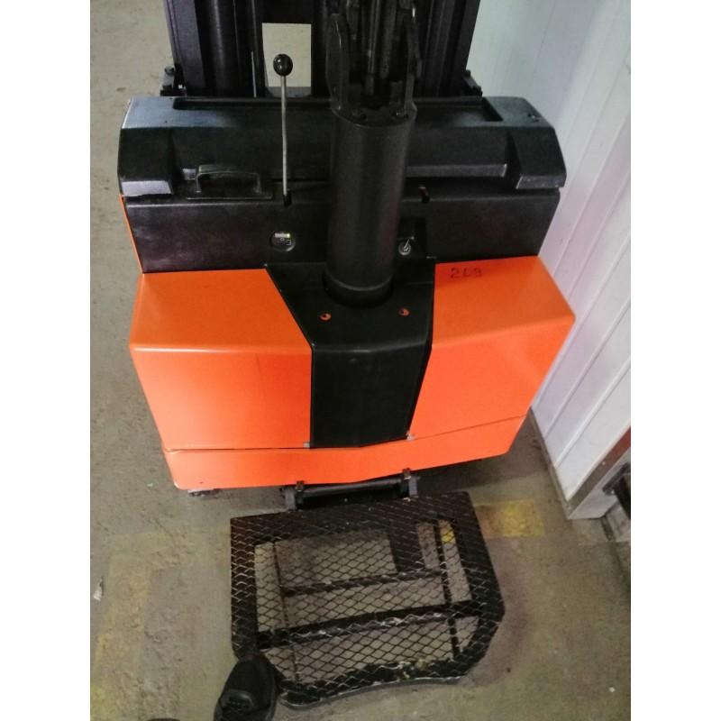 Штабелер електричний поводковий Toyota BT LSV 1250 1.25т 4.5м