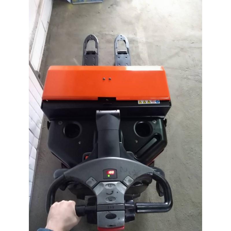 Електровізок TOYOTA BT LPE 200/8 2000 кг 2013/2014