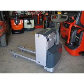 Б / У електровізок NISSAN PLL200 2010р 2000 кг