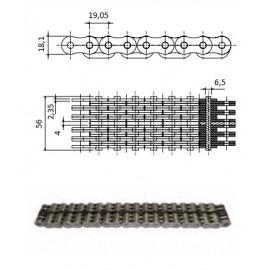 Ланцюг 10x10 FU191SK