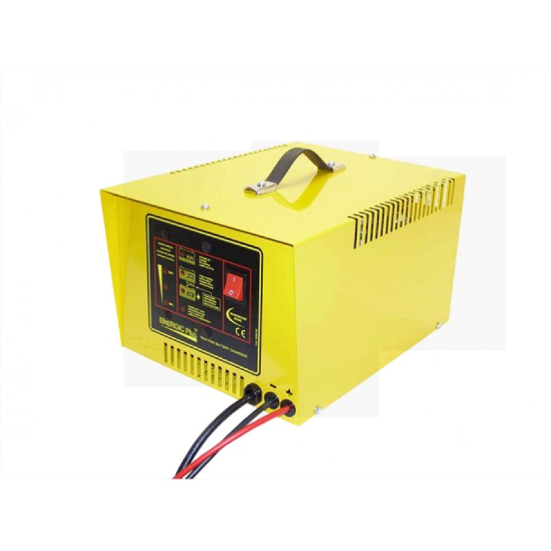 Зарядний пристрій  Energic Plus 24V/30A