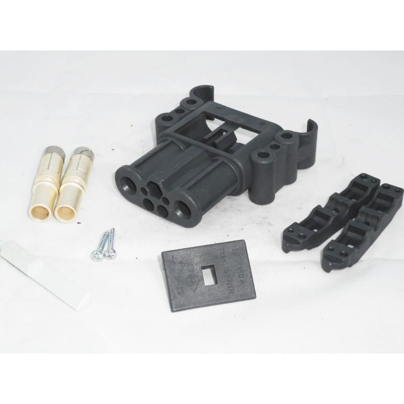Вилка зарядная Rema 160A / 35mm²
