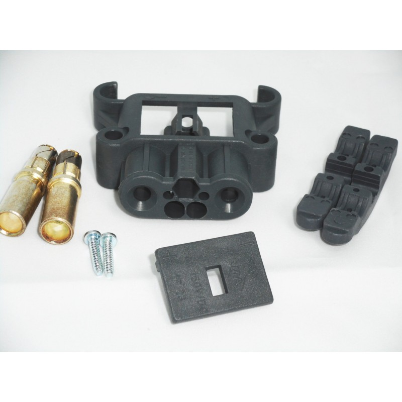 Вилка зарядна Rema 80A/35mm²