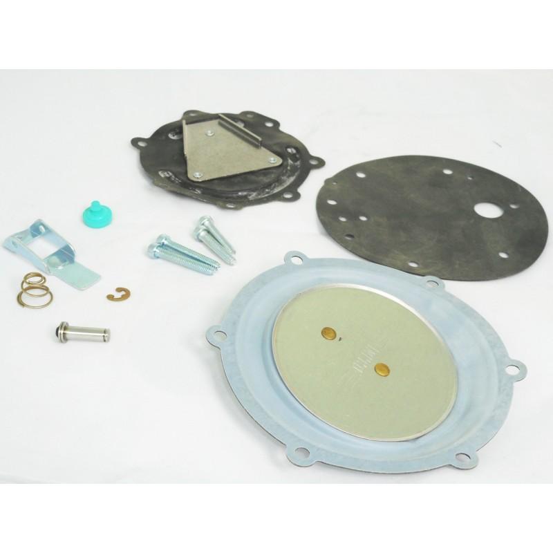 Ремкомплект фільтра газового Jungheinrich 14520861