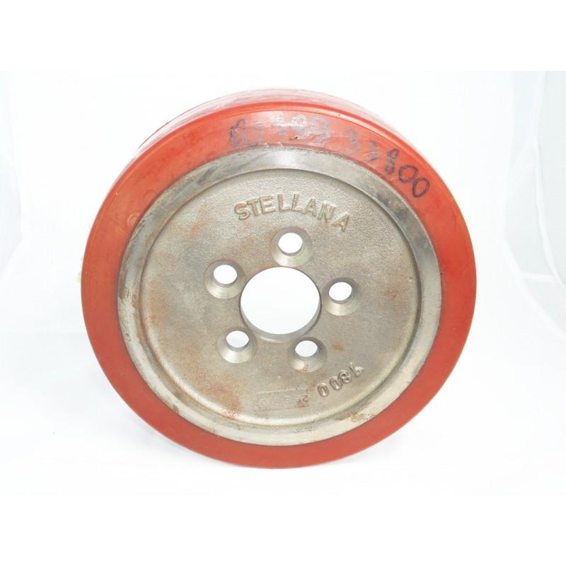 Колесо ведуче STILL  0039902353