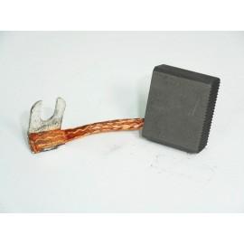 Щітка вугільна для двигуна(одна)  BT 161611