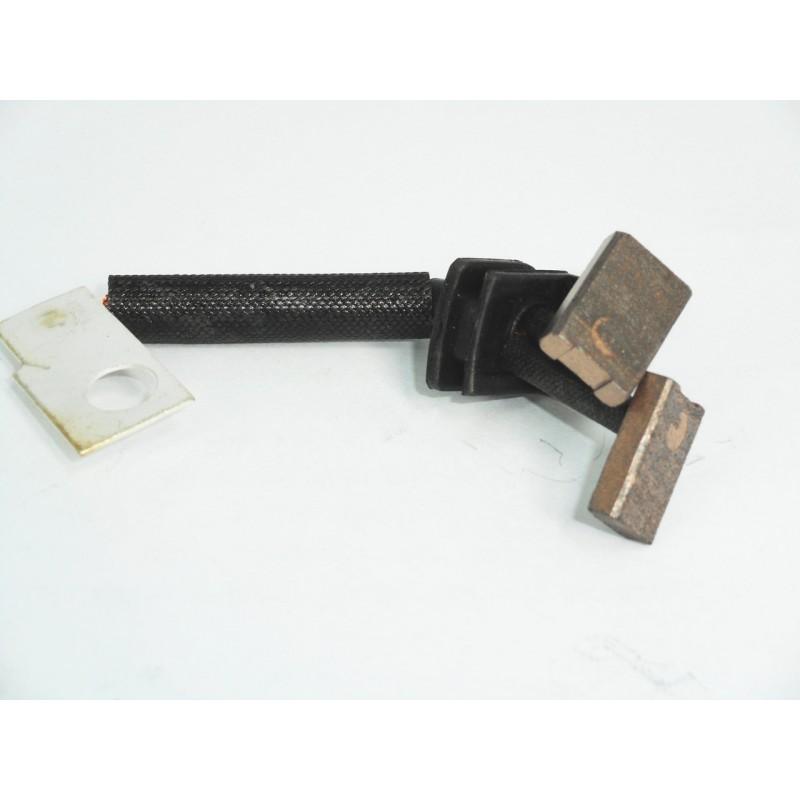 Щітка вугільна для двигуна(одна) Hyster 2314333
