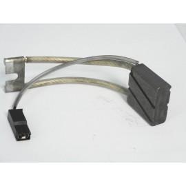Щітка вугільна для двигуна(одна) Linde 0029718112