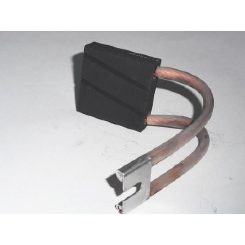 Щітка вугільна для двигуна(одна) STILL 375605