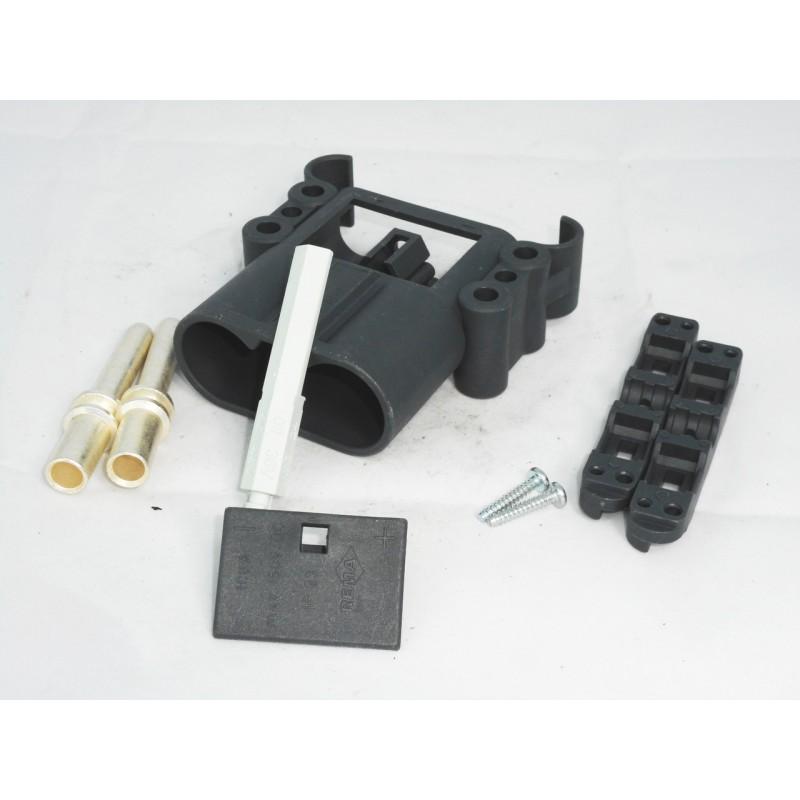 Вилка зарядна Rema 320A/95mm²