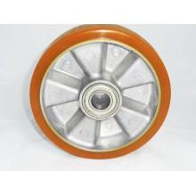 Колесо  опорне для тєлєжки палетної 200x50 - 25mm