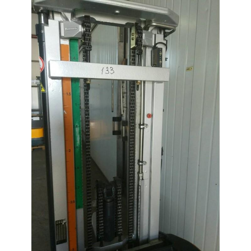 Штабелер електричний повідковий STILL EGV 16 4.35m .