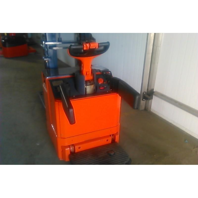 Штабелер  электричний поводковий Linde AG L10 LP02 1 т 1,8 м