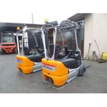 Навантажувач STILL RX50-15 TRIPLEX 2006р
